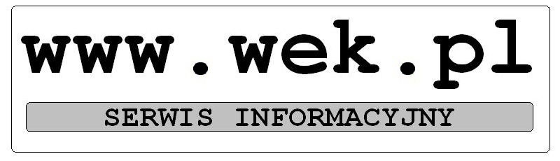 m08 Serwis Informacyjny wek.pl
